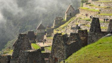 Machu Picchu Train & Amazon Combo 12D/11N