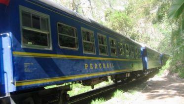 Machu Picchu Train & Cuzco Adventure 8D/7N