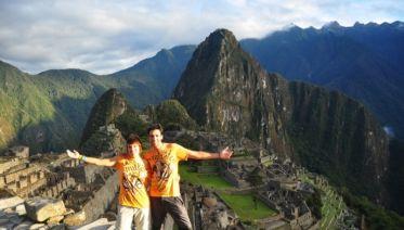 Machu Picchu Trek & Amazon Combo 12D/11N