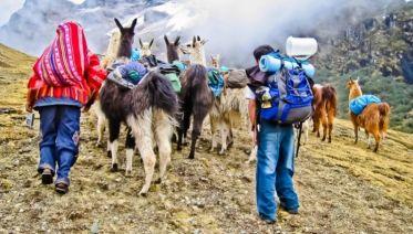Machu Picchu Trek & Cuzco Adventure 10D/9N