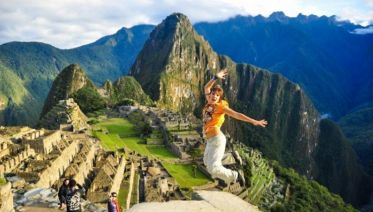 Machu Picchu Trek & Uyuni Salt Flats Combo 14D/13N (from Cuzco)