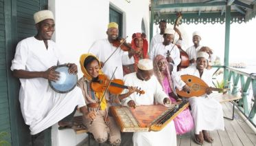 Made In Zanzibar: Handicraft & Music Tour