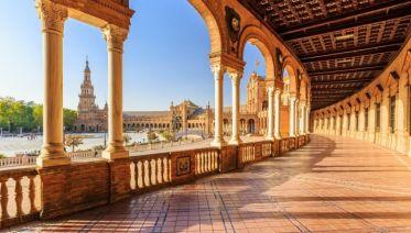 Madrid & Iberian Tour, 21 Days