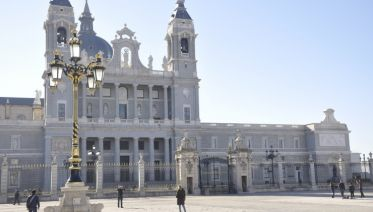 Madrid, Cultural Experience With Toledo Half Day Tour, City Break
