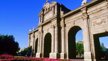 Madrid Highlights & Prado Museum