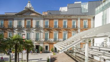 Madrid Panoramic Tour and Thyssen Museum