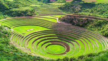 Magic Package Cusco, Sacred Valley and Machu Picchu 5days
