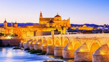 Magical Morocco + Spain & Portugal