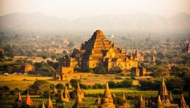 Magical Myanmar Adventure 10D/9N