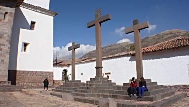 Magical Peru Ways (from Cuzco)