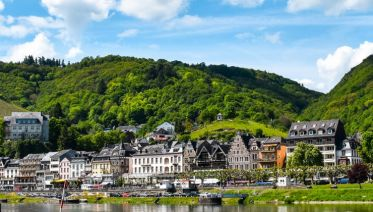 Magnificent Moselle & Rhine