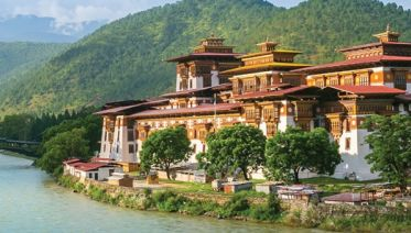 Magnificent Nepal And Bhutan