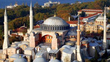 Magnificent Turkey-7 Days