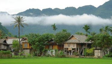 Mai Chau Full Day Tour From Hanoi