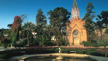 Maipo Valley Wine Tour: Santa Rita & Concha Y Toro