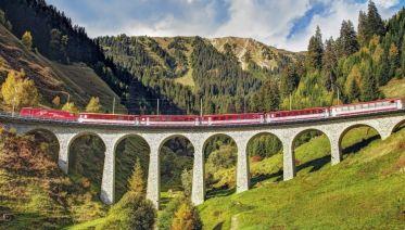 Majestic Switzerland