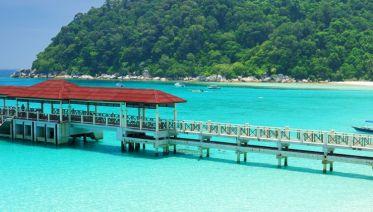 Malaysia's Ultimate Adventure