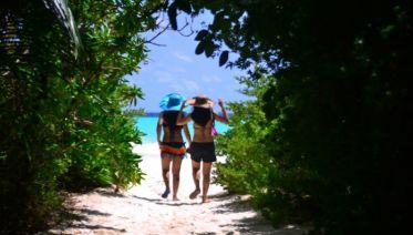 Maldives Culture & Beaches Island Hopping 8D/7N