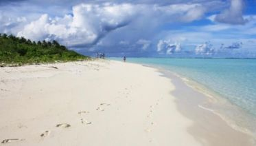 Maldives Island Hopping