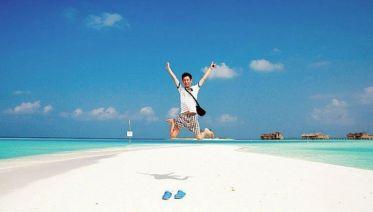 Maldives on a Shoestring