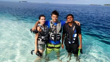 Maldives Private Paradise & Local Life 6D/5N