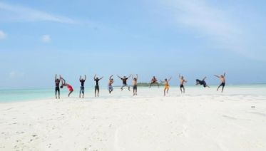 Maldives Private Relaxed Island Hopping 8D/7N