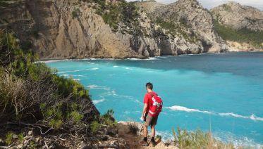 Mallorca: Trans Tramuntana Hike