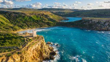 Malta and Gozo Walking