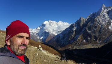 Manaslu Around Trek
