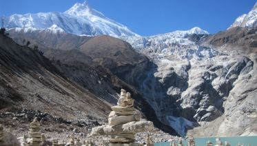 Manaslu Circuit Culture Trek