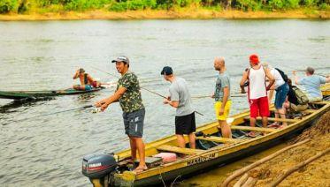 Manaus Tours