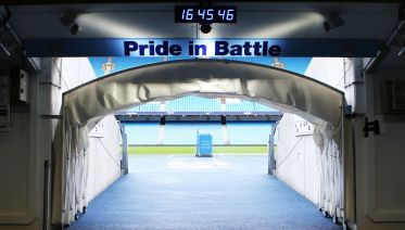 Manchester City FC Stadium and Club Tour