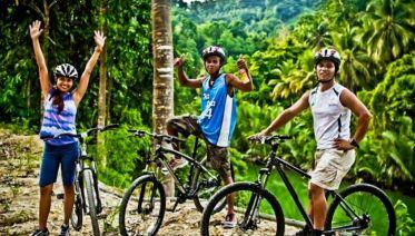 Manila, Bohol & Panglao Adventure 8D/7N