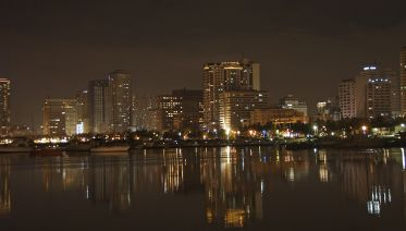 Manila City Tour and Dinner Cruise