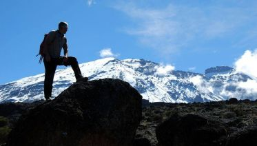 Marangu Route 6 Days + 2 Hotel Nights
