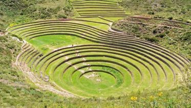 Maras & Moray Day Tour