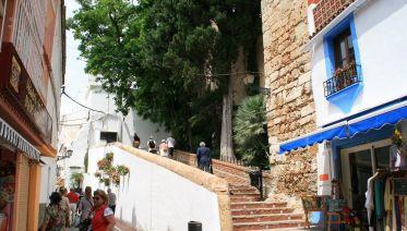 Marbella & Puerto Banús From Costa Del Sol