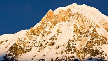 Mardi Himal Trek: Thirteen Days