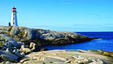 Maritimes Coastal Wonders