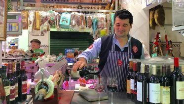 Market Lover Tour Seville