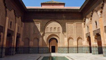 Marrakech City & Desert Adventure 5D/4N