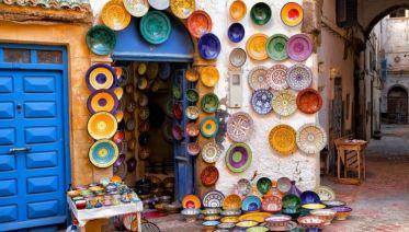 Marrakech, Essaouira & Agadir, Private Tour