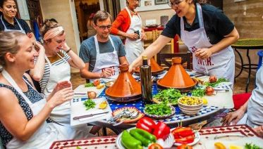 Marrakech Foodie Experience