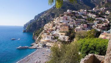 Marvellous Amalfi: Self-guided