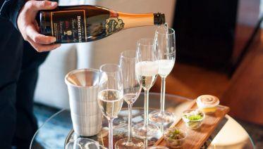 Marvellous Sparkling MCC Wine Tour
