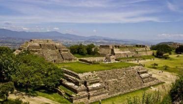Mayan & Aztec Explorer