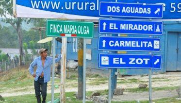 Mayan Trail To El Mirador 5D/4N
