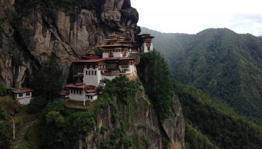 Meditation Journey through Nepal and Bhutan