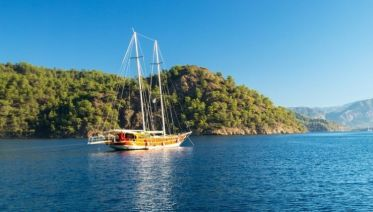 Mediterranean Discovered