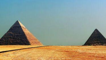 Mega European Egypt
